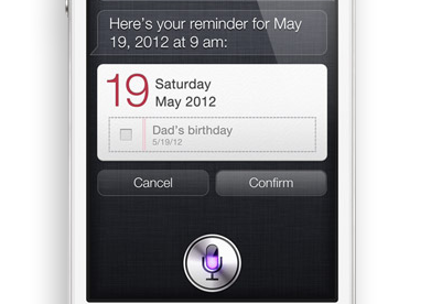 Siri Not Coming To Older iPhones?