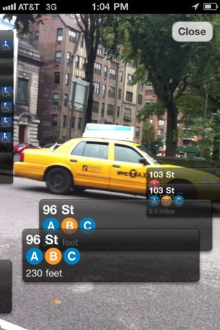 7 Awesome NY Subway Apps for iPhone