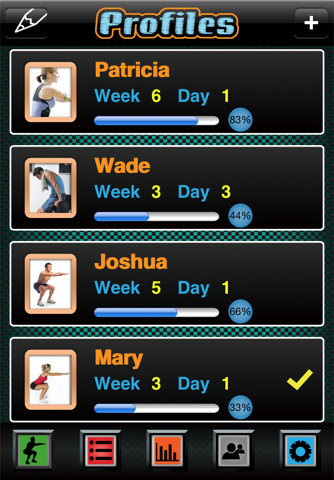 3 Awesome iPhone Apps for Squat Training