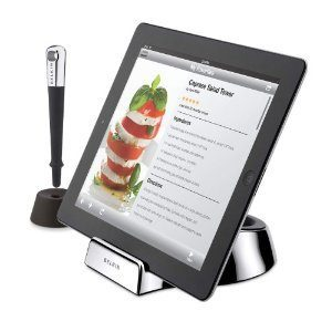 7 Handy iPad Accessories for Chefs and Cooking