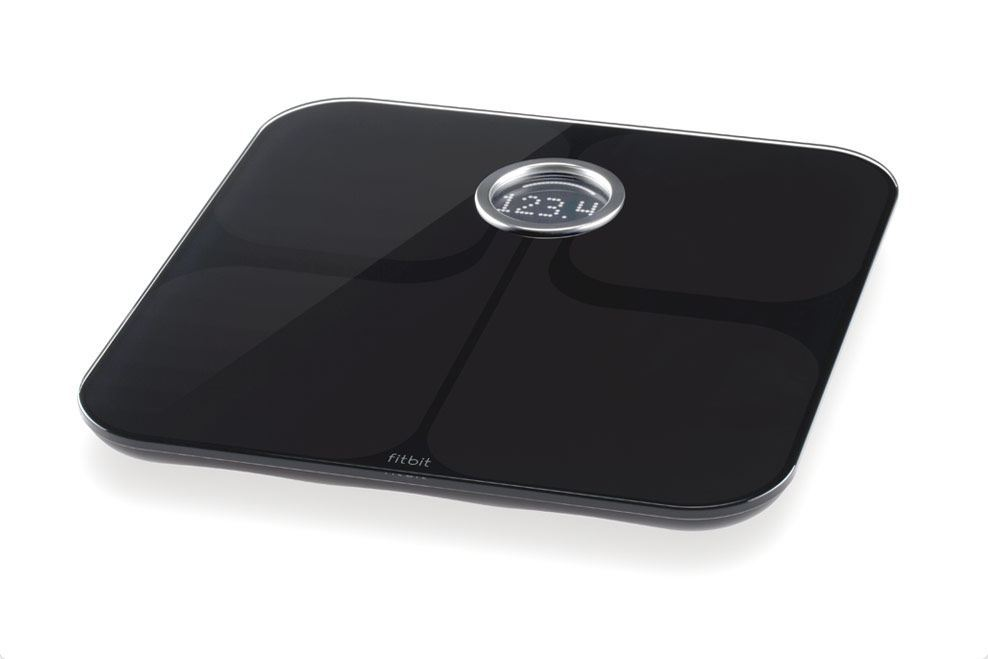 3 Cool Wireless Scales for iPhone