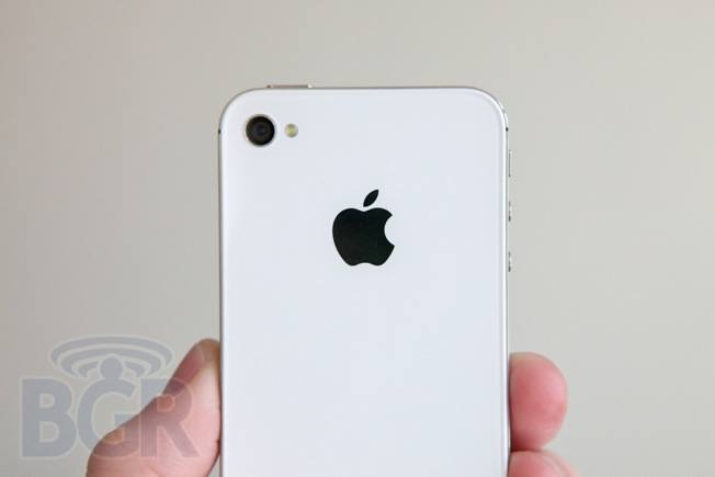 iPhone 5 Coming This Fall, iTV & iPad Mini Planned?