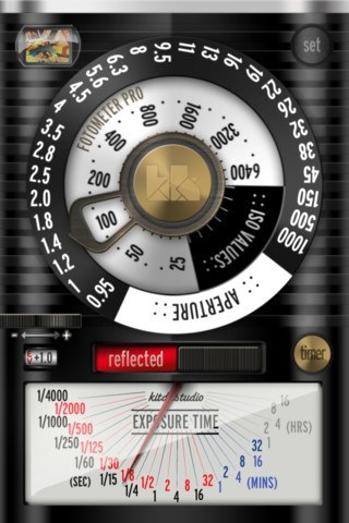 Marvelous Exposure Pro+: A Handy Tool For Those Of You Who Use Your Camera In Its  Manual Mode. It Makes Setting The Right Exposure Level On Your DSLR Easy. Nice Design