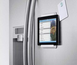 Belkin Fridge Mount: Mount your iPad 2 on your Fridge / Wall