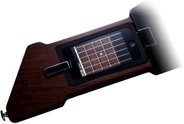 how to connect guitar on ipad