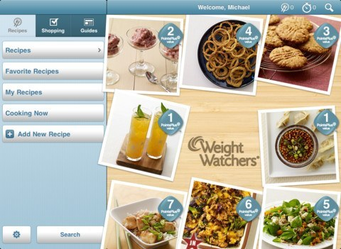 7 best weight watchers apps for iphone ipad iphoneness buy your own iphone ipad apps forumfinder Images