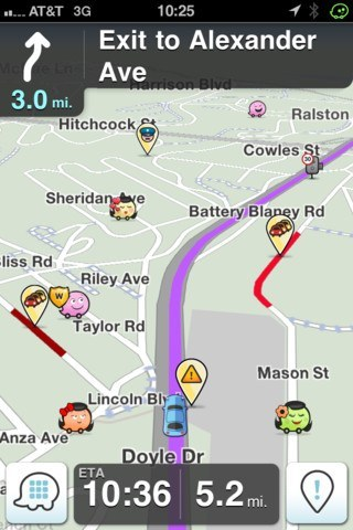 Best Traffic Map App.10 Best Iphone Gps Apps For Ios