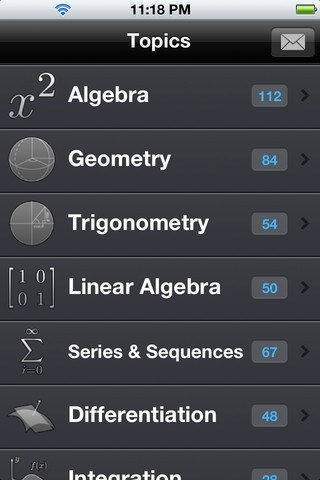 6 Cool Math Reference Apps for iPhone