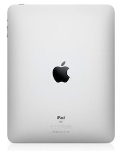 8 GB iPad 2, 7.85 inch iPad Coming?