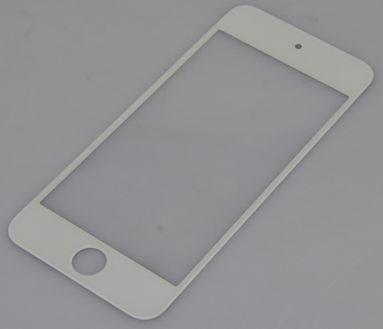 Leaked iPhone Front Panel Part Confirms Larger Display