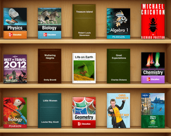 Apple Criticizes E-book Lawsuit, Gets Nowhere with Samsung