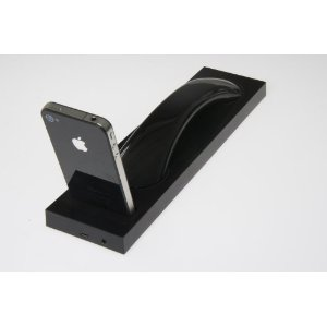 5 Attractive iPhone Handset Docks