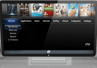 Apple iHDTV: Siri, FaceTime, To Launch In 2014