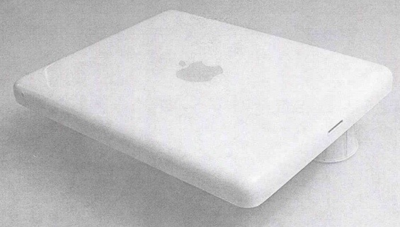 Early iPad Prototype, iPhone 5 Cases Surface