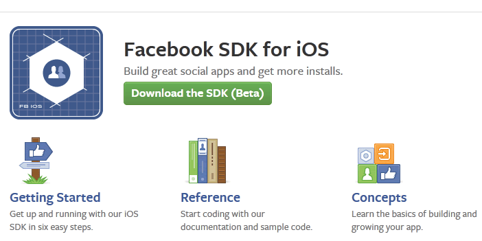 Facebook SDK 3.0 beta, Amazon GameCircle Released