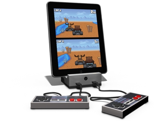 GameDock, MacPro Case for iPhone