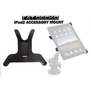 5 Cool iPad Video Mounts