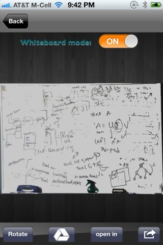 How To Capture Whiteboards on iPhone: 5 Apps