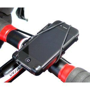 Iphone Bike Mount >> 7 Cool Bike Bicycle Mounts For Iphone 4s