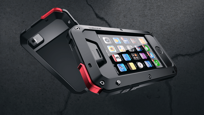 iphone 7 case shock proof