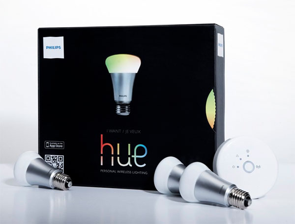 3 Awesome WiFi Controlled Light Bulbs for iOS