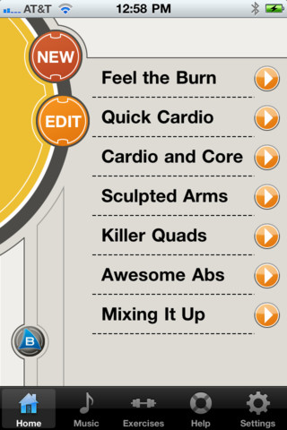 6 iphone apps for circuit training