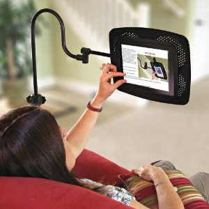 7 Awesome Ipad Bed Stands Holders