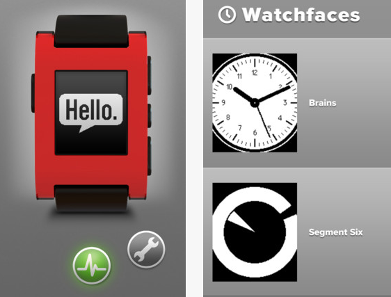 Pebble's iPhone App Debuts, iPads to Replace Windows PCs?