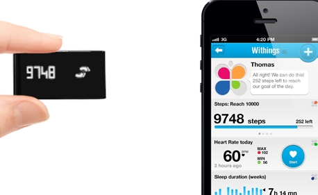 5 Awesome iPhone-Compatible Activity Trackers