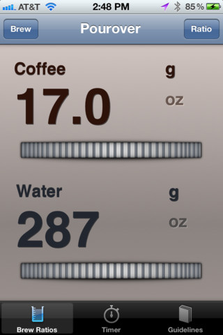 11 Awesome Coffee Apps for iPhone