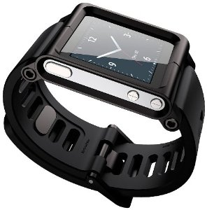 iWatch Team with 100 Members, iPhone Users Play More Games?