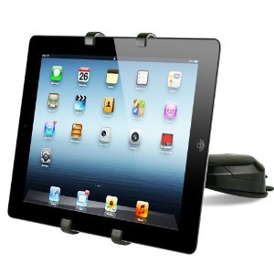 7 Cool iPad Mini Car Mounts