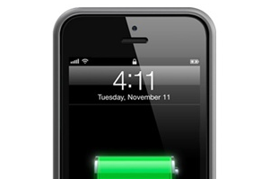 Mophie Juice Pack Helium for iPhone 5, Siri Coming to Macs?