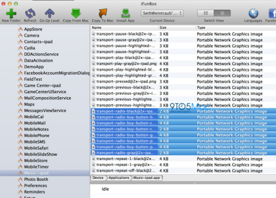 iOS 6.1 Jailbreak Released, Apple Working on a Music Streaming App