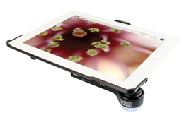 ipad microscope