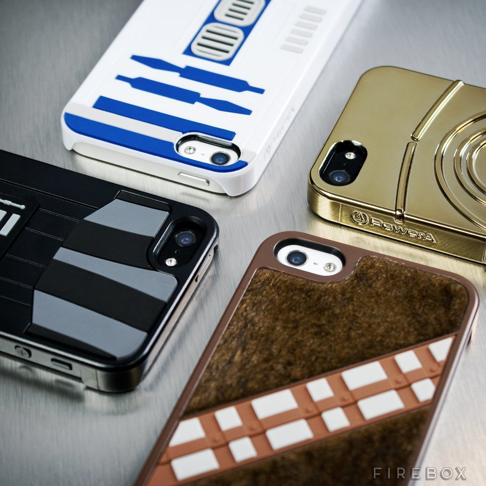 7 Cool Geeky iPhone 5 Cases -