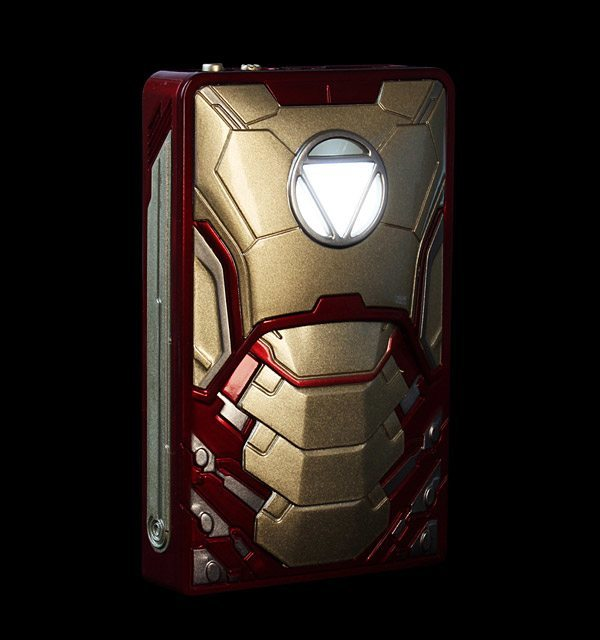6 Iron Man Cases & Accessories for iPhone