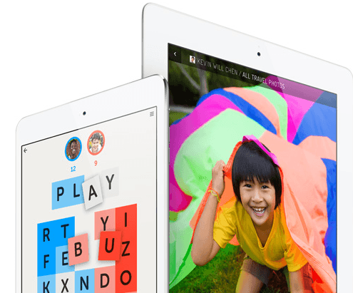 12.9 Inch iPad Maxi, More iPhone Models Coming?