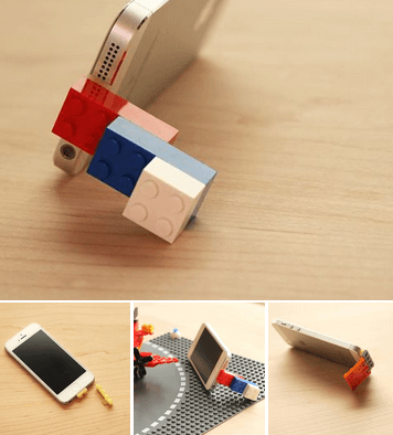 iOS 7 Leaks, LEGO Adapter for iPhone