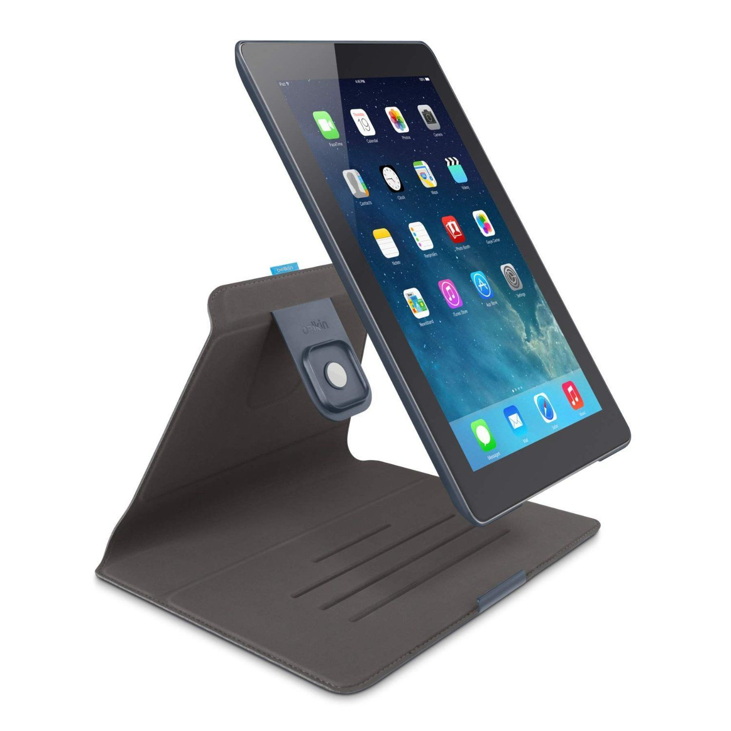 Belkin Freestyle Ipad Air Case W Stand U See Tablet