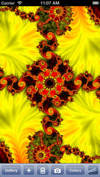 the best applications of fractals The answer to that question may best be explained by fractals, the branch  uses  fractals in his research to understand variations in heartbeats.