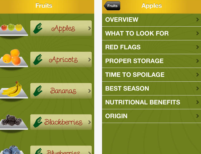 produce picker