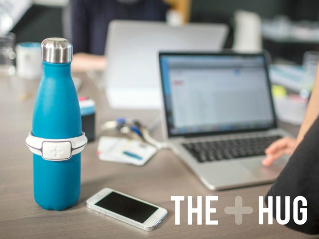 3 Smart Water Bottles Cups With Ios Support