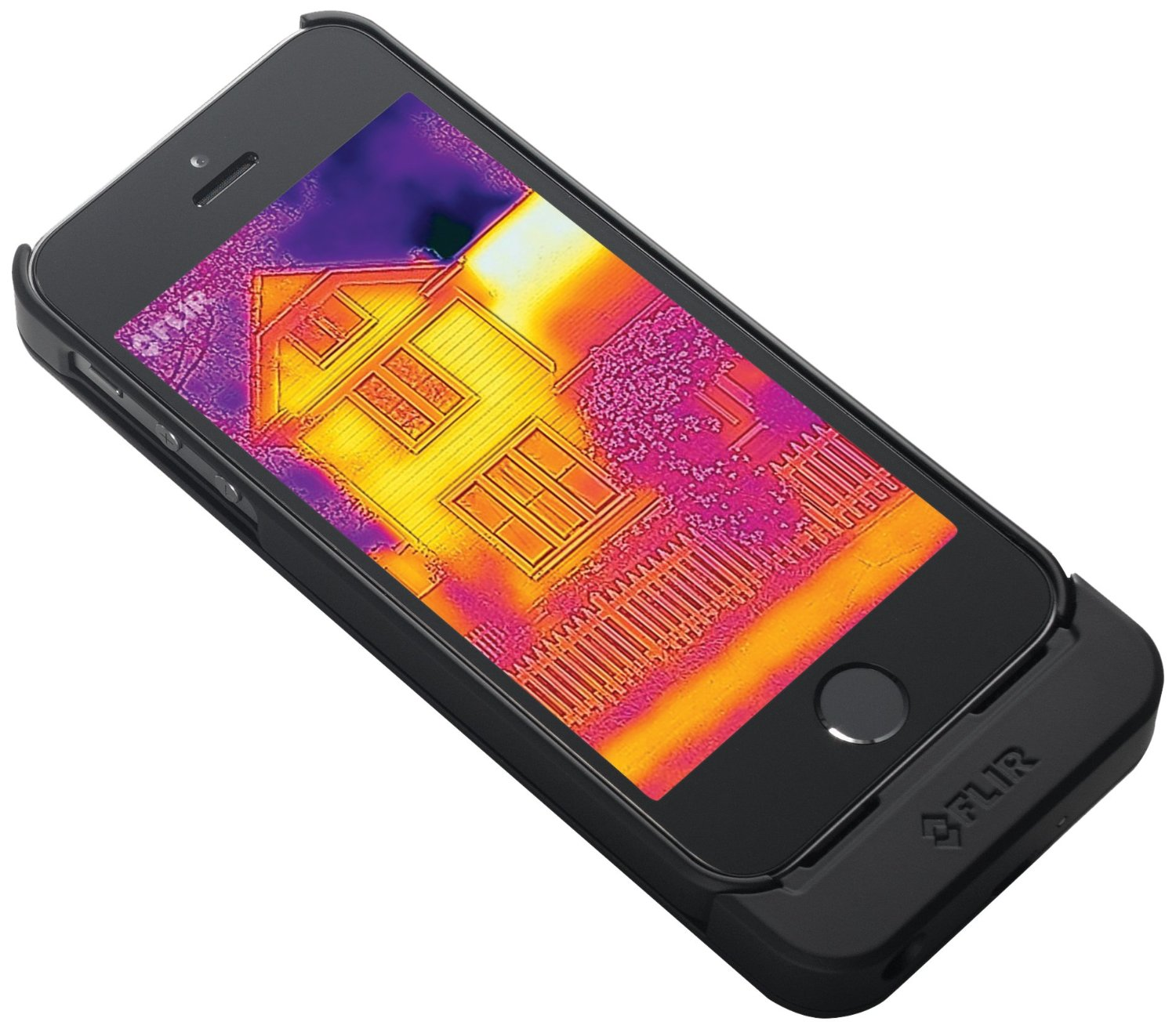 infrared camera iphone 6 vision amp thermal imaging solutions for iphone 2976