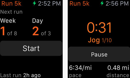 10 Apple Watch Apps for Runners - iPhoneNess