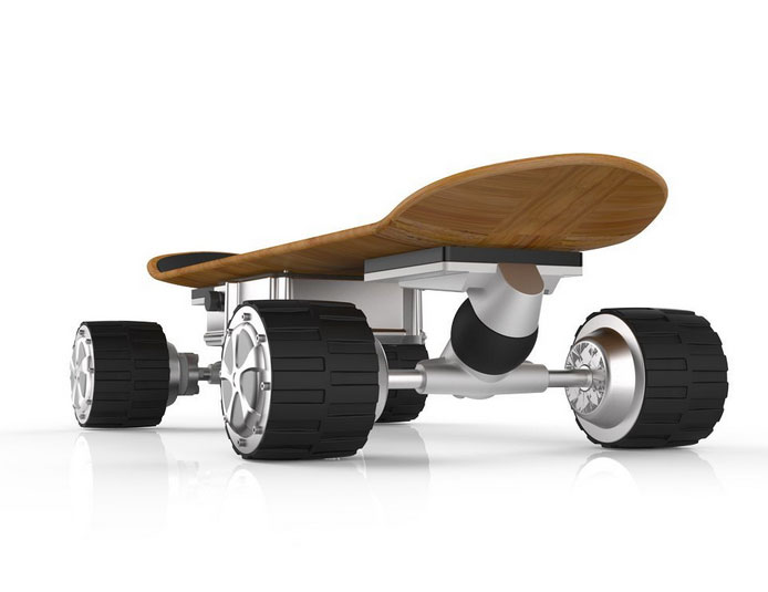 Airwheel-M3
