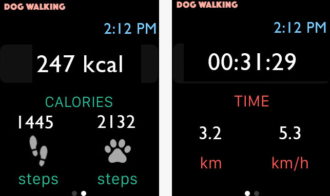 dog-walking-app
