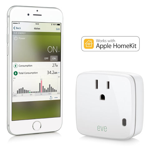 homekit-eve
