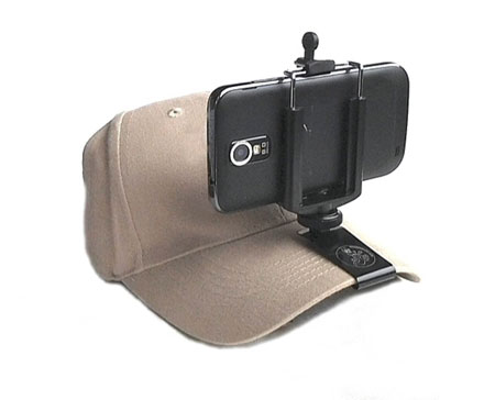Streamaroo-Smartphone-Head-Mount