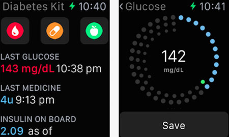 Diabetes-Apps-for-Apple-Watch